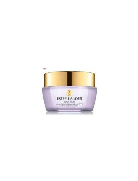 Estee Lauder TIME ZONE Line & Wrinkle Reducing Creme-Normal / Mixed Skin 0027131937128