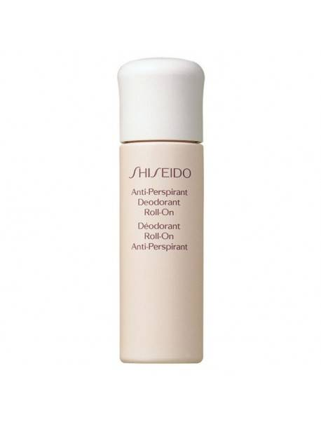 Shiseido DEODORANT Antiperspirant Roll On 50ml 0730852111028