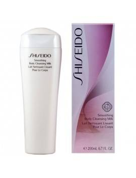 Shiseido SMOOTHING BODY Cleansing Milk 200ml