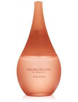 Shiseido ENERGIZING Fragrance Eau Aromatique de Parfum 50ml Spray