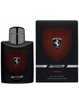Ferrari SCUDERIA FORTE Eau de Parfum 75ml