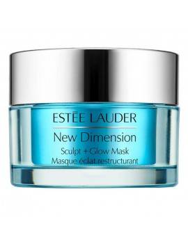 Estee Lauder NEW DIMENSION Sculpt + Glow Mask 5ml