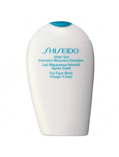 Shiseido AFTER SUN Intensive Recovery Emulsion 150ml 0729238125551