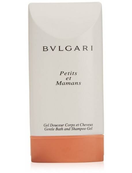 Bulgari PETITS ET MAMANS Shower Gel 200ml 0783320845239