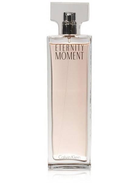 Calvin Klein ETERNITY MOMENT Eau de Parfum 100ml 0088300139507