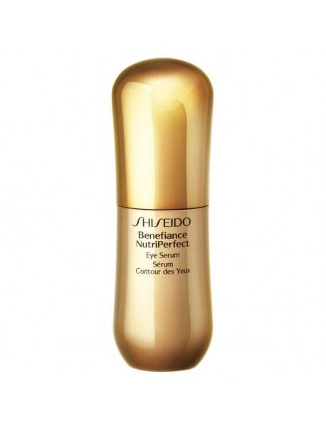 Shiseido BENEFIANCE NUTRIPERFECT Eye Serum 15ml 0729238191129