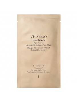 Shiseido BENEFIANCE Pure Retinol Intensive Revitalizing Mask 4pz