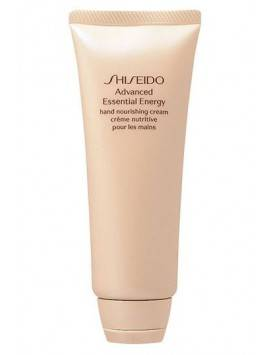 Shiseido ADVANCED HAND Nourishing Cream 100ml