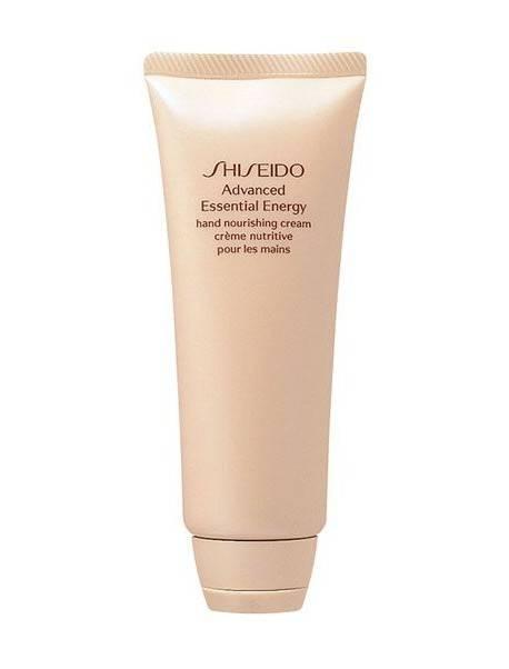 Shiseido ADVANCED HAND Nourishing Cream 100ml 0729238110960