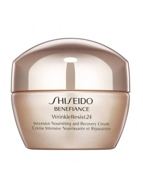 Shiseido BENEFIANCE Intensive Nourishing and Recovery Cream 50ml 0768614118732