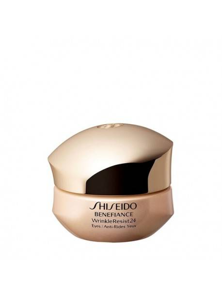 Shiseido BENEFIANCE WrinkleResist24 Day Eye Contour Cream 15ml 0730852103153
