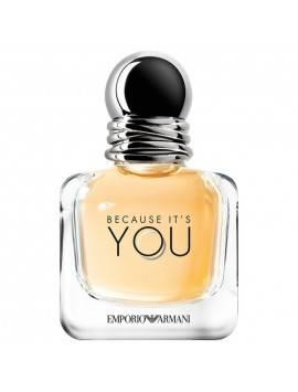 Armani BECAUSE IT'S YOU Her Eau de Parfum 30ml