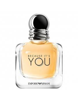 Armani BECAUSE IT'S YOU Her Eau de Parfum 50ml