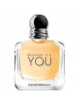 Armani BECAUSE IT'S YOU Her Eau de Parfum 100ml