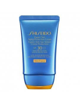 Shiseido EXPERT SUN Aging Protection Cream SPF30 Wet Force