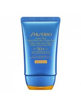 Shiseido EXPERT SUN Aging Protection Cream SPF50 Wet Force