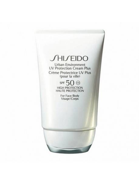 Shiseido URBAN Environment UV Protection Cream SPF50 0768614126300