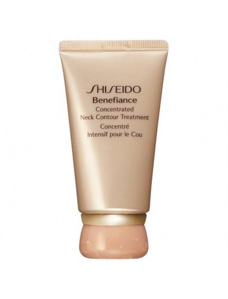 Shiseido BENEFIANCE Concentrated Neck Contour Treatment 50ml 0768614191063
