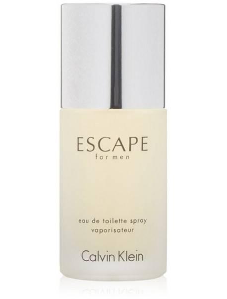 Calvin Klein ESCAPE For Men Eau de Toilette 100ml 0088300100514