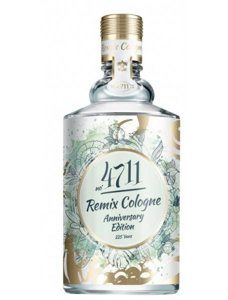 4711 REMIX COLOGNE Anniversary Edition 50ml 4011700745449
