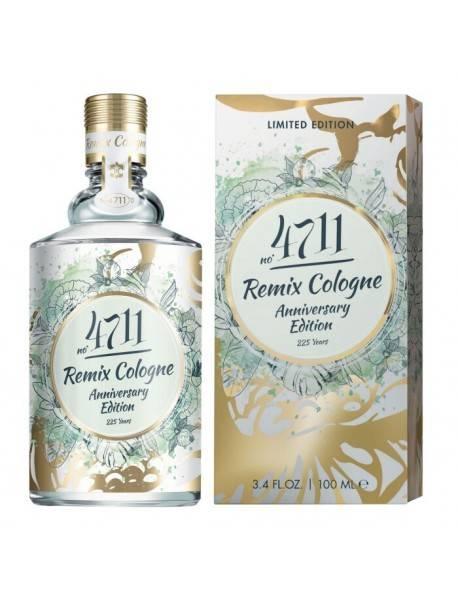 4711 REMIX COLOGNE Anniversary Edition 100ml 4011700745135