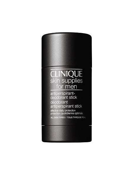 Clinique Deodorante Stick Antiperspirant 75ml 0020714007027