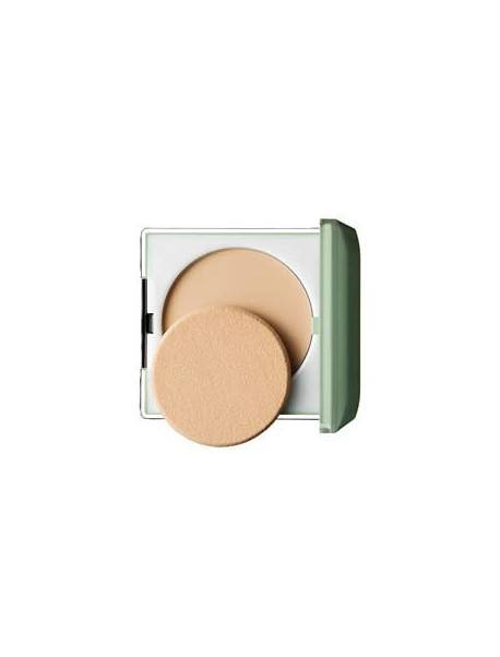 Clinique Stay Matte Sheer Pressed Powder 01 Stay Buff 7,6g 0020714066109