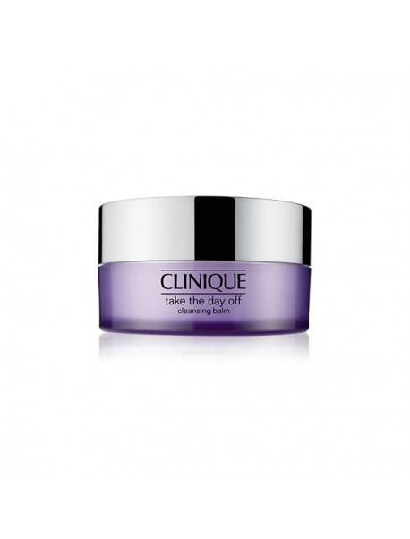 Clinique TAKE THE DAY OFF Balsamo Struccante Per Viso e Occhi 125ml 0020714215552