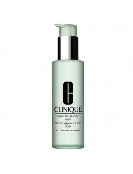 Clinique Sistema 3 Fasi Liquid Facial Soap Mild 200ml 0020714227661