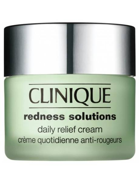 Clinique Redness Solutions Crema Sollievo Quotidiano Antiarrossamenti 50ml 0020714297923