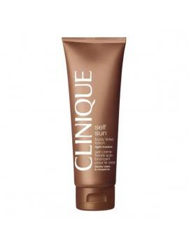 Clinique Sun Self Sun Body Tinted Lotion Light Medium 125ml