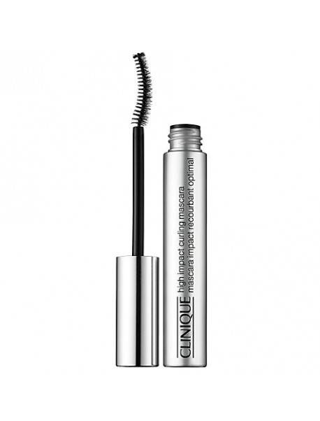 Clinique High Impact Mascara Ciglia Piè Curve N 01 Nero 8ml 0020714362591
