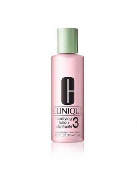 Clinique CLARIFYNG LOTION 3 400ml 0020714462734