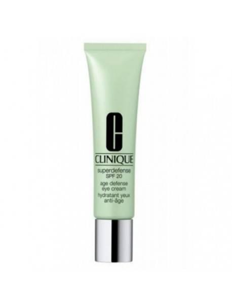 Clinique SUPERDEFENSE Spf20 Eye Cream 15ml 0020714528508