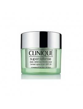 Clinique SUPERDEFENSE SPF20 Combination Oily Skin 50ml