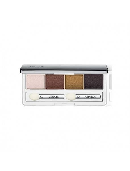 Clinique All About Shadow Quad 03 Morning Java 0020714587321