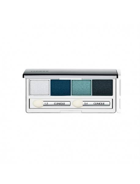 Clinique All About Shadow Quad 11 Galaxy 0020714587406