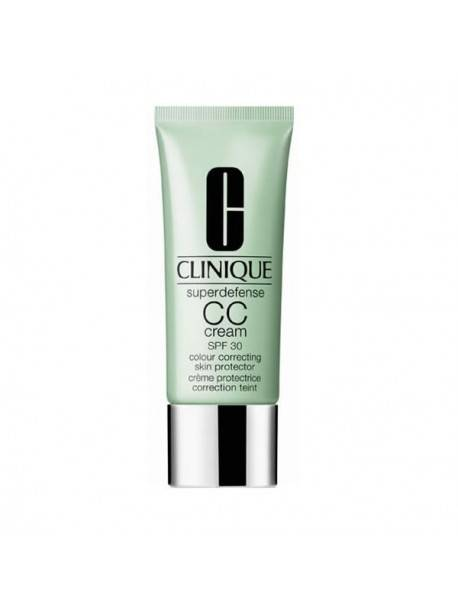 Clinique Superdefense CC Cream Light Medium 40ml 0020714610524