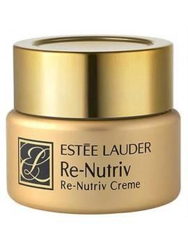Estee Lauder Re-Nutriv Ultimate Lift-Age Crema Energizzante e Rivitalizzante Pelle Secca e Delicata 50ml