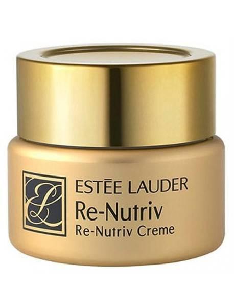 Estee Lauder Re-Nutriv Ultimate Lift-Age Crema Energizzante e Rivitalizzante Pelle Secca e Delicata 50ml 0027131003755