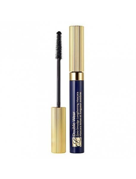 Estee Lauder Double Wear Zero Smudge Mascara Allungante A Lunga Tenuta 01 Nero 6ml 0027131495284