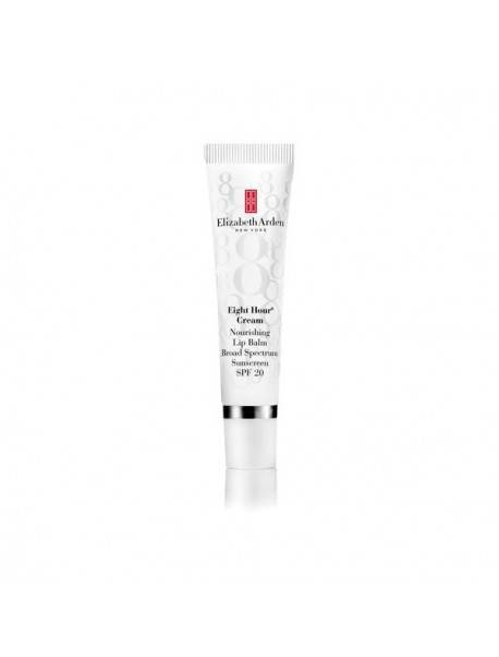 Elizabeth Arden Eight Hour Cream Nourishing Lip Balm Broad Spectrum Sunscreen Spf20 15ml 0085805152147