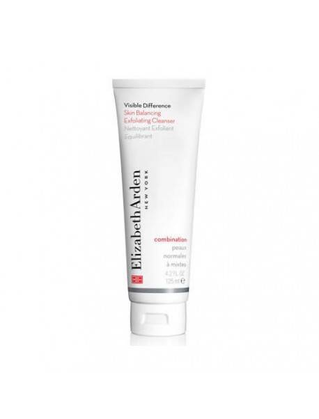 Elizabeth Arden Visible Difference Skin Balancing Exfoliating Cleanser 150ml 0085805520700