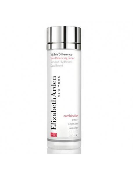 Elizabeth Arden Visible Difference Skin Balancing Toner 200ml 0085805520731