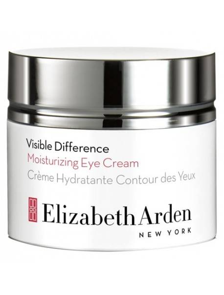 Elizabeth Arden Visible Difference Moisturizing Eye Cream 15ml 0085805520823