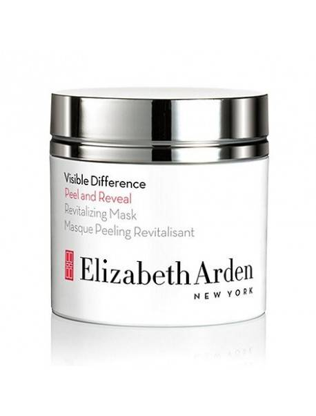Elizabeth Arden Visible Difference Peel and Reveal Revitalizing Mask 50ml 0085805520830