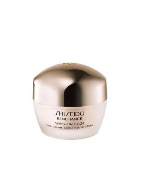 Shiseido Benefiance WRINKLERESIST24 Night Cream 50ml 0729238103092