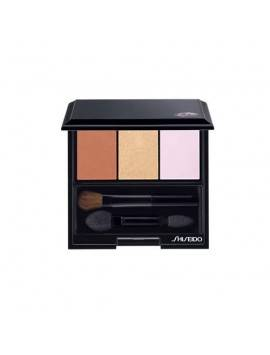 Shiseido Luminizing Satin Eyecolor Trio Br214 Into The Woods