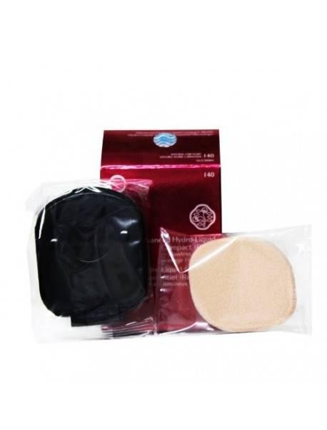 Shiseido Advanced Hydro Liquid Ricarica Fondotinta Compatto Flawless Radiant I60 Refill 0729238500655