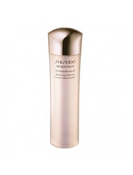 Shiseido Benefiance WRINKLERESIST24 Balancing Softener 150ml 0730852103023